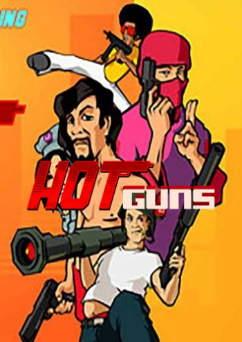 Hot Guns (2017) PC   Repack от Other s