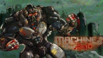 Machine Hunt (2017) PC | Лицензия