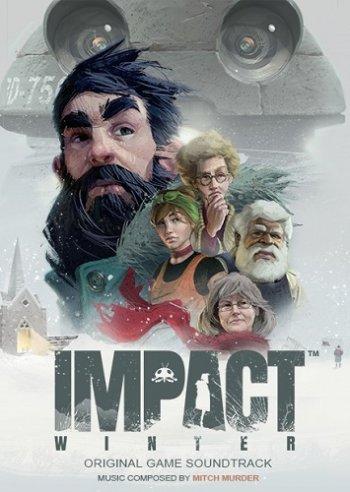 Impact Winter (2017) PC | RePack от qoob