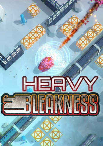 Heavy Bleakness (2017) PC | Лицензия