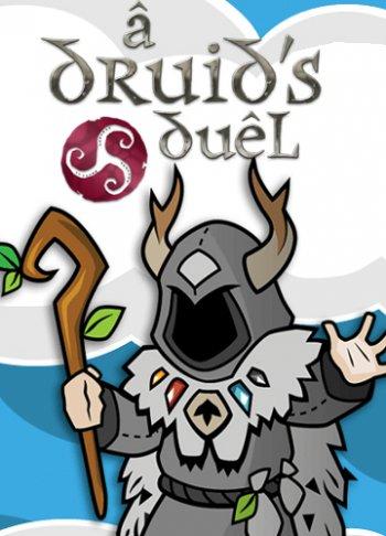 A Druid's Duel (2015) PC | Лицензия