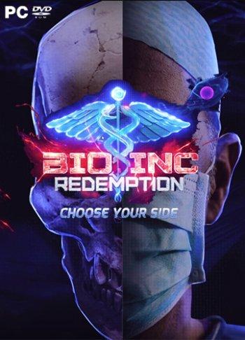 Bio Inc. Redemption (2018) PC | RePack от qoob