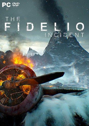 The Fidelio Incident (2017) PC | Лицензия