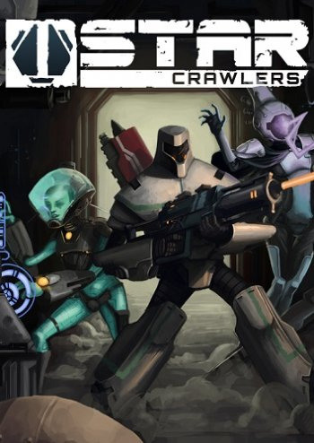 StarCrawlers (2017) PC | Лицензия