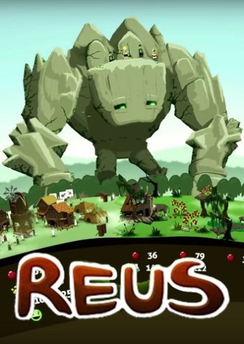 Reus [v 1.5.1] (2013) PC | Лицензия