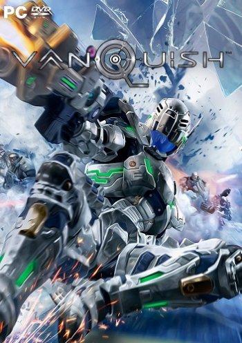 Vanquish (2017) PC | RePack от xatab