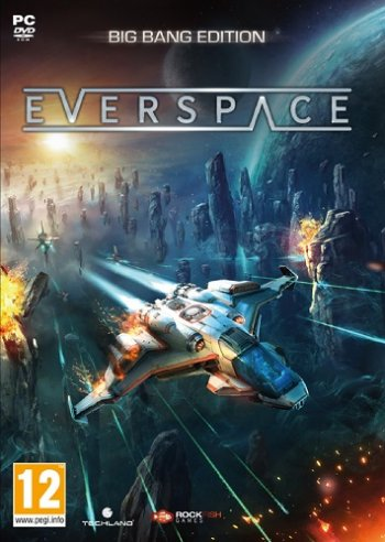 EVERSPACE - Ultimate Edition [1.3.3.36382 + 1 DLC] (2017) PC | Лицензия