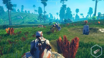 Planet Nomads [v 0.8.10.1 | Early Access] (2017) PC | RePack от qoob