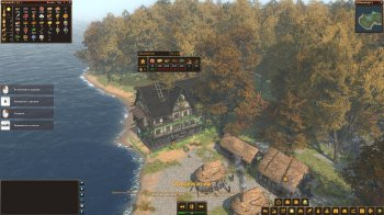Life is Feudal: Forest Village [v 1.0.6192] (2017) PC | RePack от qoob