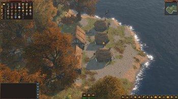 Life is Feudal: Forest Village [v 1.0.6192] (2017) PC | RePack от qoob
