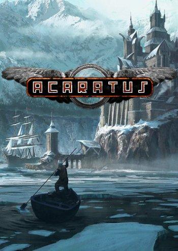 Acaratus (2017) PC | Лицензия