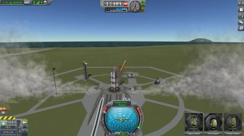 Kerbal Space Program [v 1.7.3.02594 + DLC] (2017) PC | RePack от xatab