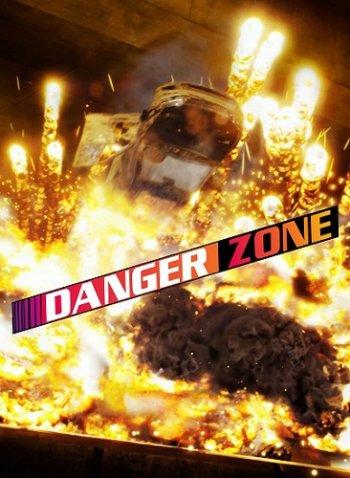 Danger Zone (2017) PC   Лицензия