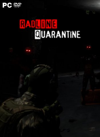 RadLINE Quarantine (2017) PC | Лицензия