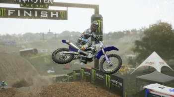 MXGP3 - The Official Motocross Videogame (2017) PC | Лицензия
