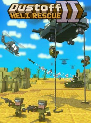 Dustoff Heli Rescue 2 (2017) PC | RePack от qoob