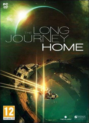 The Long Journey Home (2017) PC | RePack от qoob