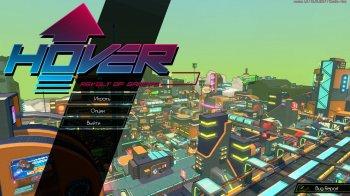 Hover: Revolt Of Gamers (2017) PC   RePack от qoob