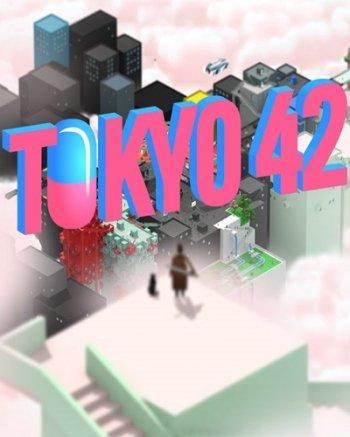Tokyo 42 [v 1.1.0 + DLC] (2017) PC | RePack от qoob