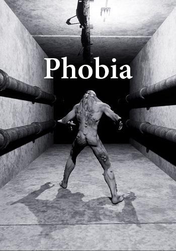 Phobia (2017) PC   Лицензия