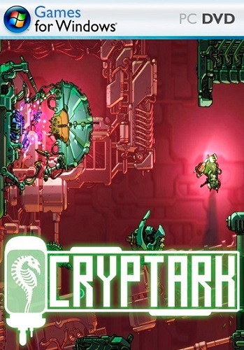 Cryptark (2017) PC | Лицензия