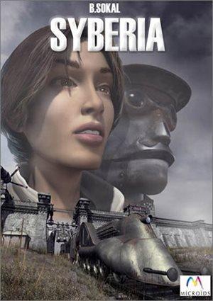 Сибирь / Syberia (2002) PC | RePack от WestMore