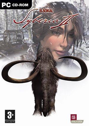 Сибирь 2 / Syberia 2 (2004) PC | RePack от WestMore