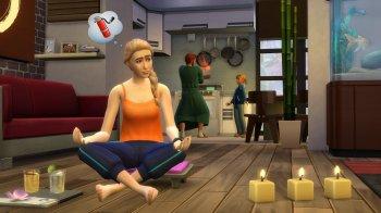The Sims 4 День спа (2015)