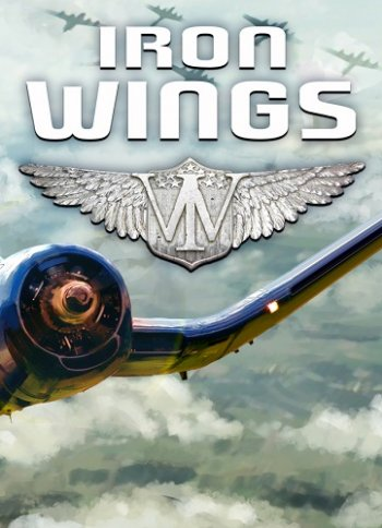 Iron Wings (2017) PC | Лицензия