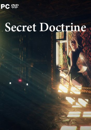 Secret Doctrine (2017) PC | Лицензия