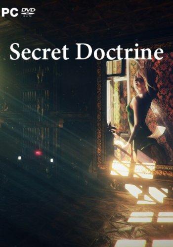Secret Doctrine (2017) PC | Лицензия