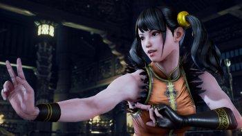 Tekken 7 - Deluxe Edition [v 1.06 + DLCs] (2017) PC   RePack от xatab