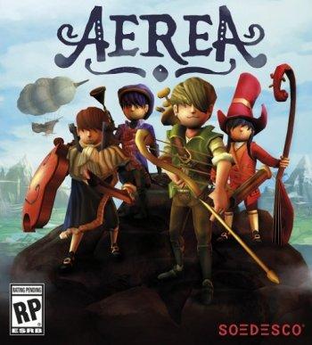 AereA (2017) PC | Лицензия