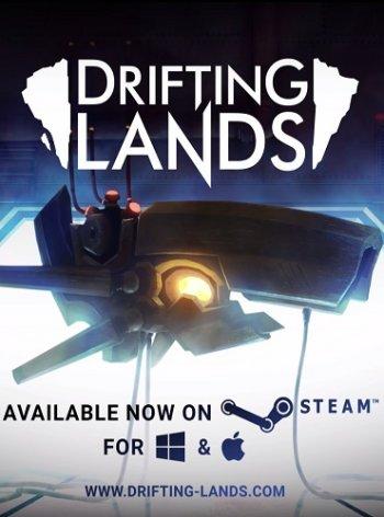Drifting Lands (2017) PC | Лицензия
