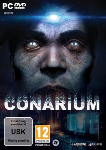 Conarium (2017) PC | Лицензия