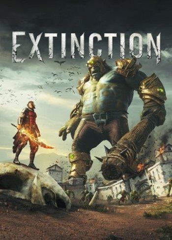 Extinction (2018) PC | Пиратка