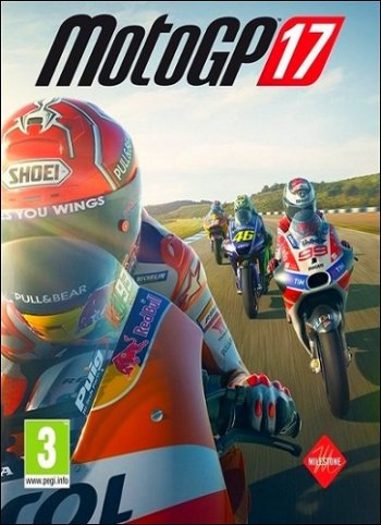 MotoGP 17 (2017) PC | Лицензия
