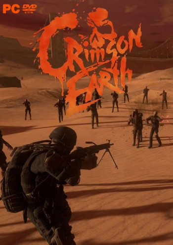 Crimson Earth (2017) PC | Лицензия