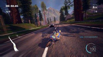 Moto Racer 4: Deluxe Edition [v 1.5 + 6 DLC] (2016) PC   RePack от qoob