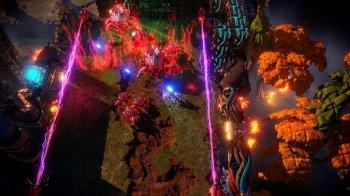 Nex Machina (2017) PC | Лицензия