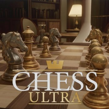 Chess Ultra (2017) PC | Лицензия