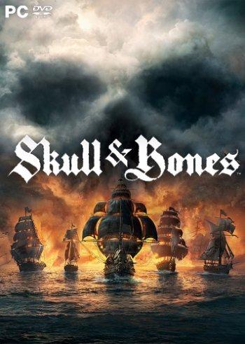 Skull and Bones (2018)