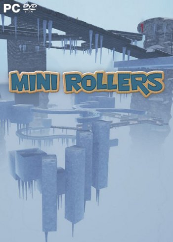 Mini Rollers (2017) PC | Лицензия