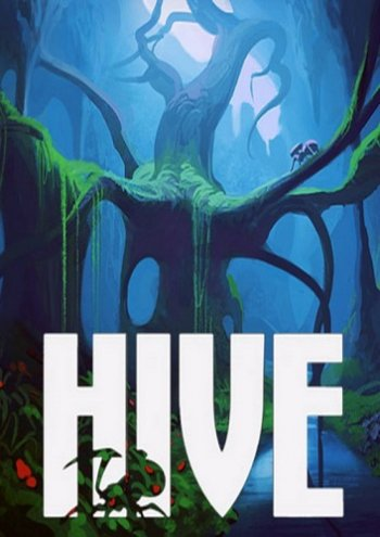 The Hive (2016) PC | Repack от Other s