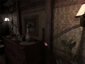 Darkness Within: Сумрак внутри (2007) PC   Лицензия