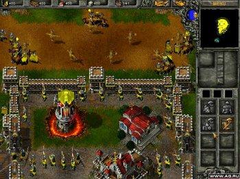 Огнём и мечом / Tzar: The Burden of the Crown (1999) PC | RePack от R.G. Catalyst