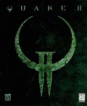 Quake II (1997) PC | RePack от Pilotus