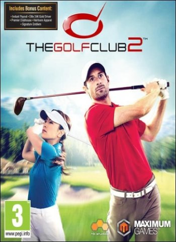 The Golf Club 2 (2017) PC | Лицензия