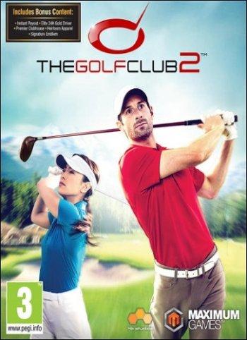 The Golf Club 2 (2017) PC | Лицензия
