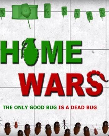 Home Wars (2017) PC | Пиратка